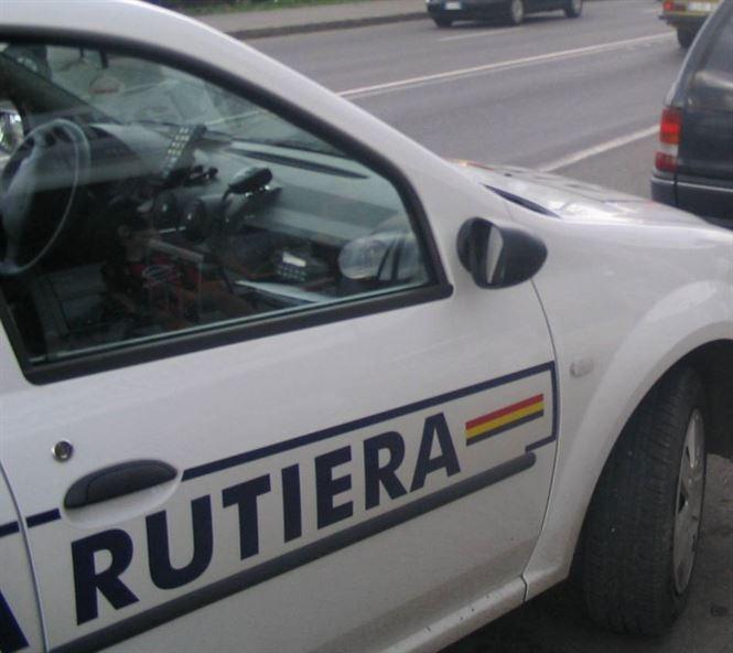 Depistati in trafic fara permise de conducere a autovehiculelor