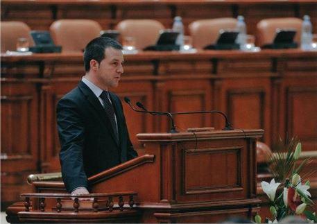 Deputatul Dragomir reactioneaza la atacurile lui Tokes