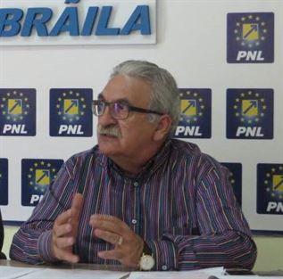 """Deputat Vasile Varga: """"Fermierii brăileni care exploatează peste 230.000 de hectare beneficiază în 2020 de apă gratuită pentru irigații"""""""