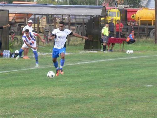 Din Liga a 4-a in Liga 1, Banel lasa Faureiul pentru Tg. Mures
