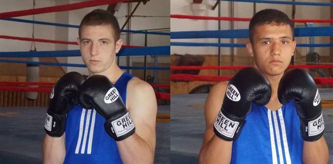 Pita si Visan boxeaza maine pentru accederea in semifinalele nationalelor de box
