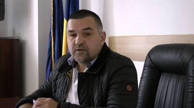 Doroftei a demisionat din fruntea Federatiei Romane de Box
