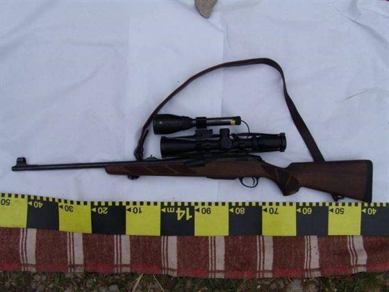 Dosar penal pentru nedepunerea armei la expirarea permisului