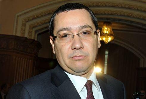Economia e in scadere, Ponta zice ca economia duduie