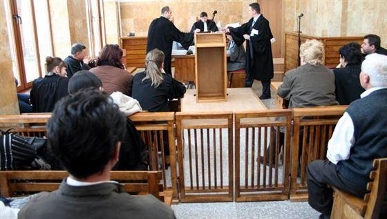 Examenul de capacitate al judecatorilor si procurorilor stagiari 2014: Inscrierile se fac pana pe 3 septembrie