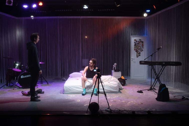 """Vineri, de la ora 18, Teatrul Maria Filotti vă invită la spectacolul """"Asta-i tinerețea noastră"""""""