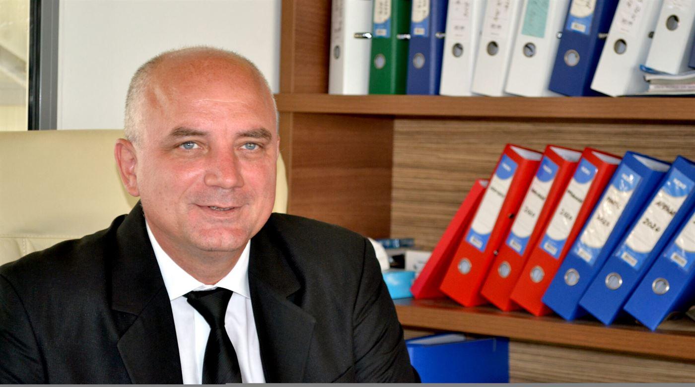 """Florin Gheorghiță (candidat PNL la Consiliul Local Municipal): """"Experiența cetățeanului în relația cu statul o să fie completă la o singură trecere"""""""