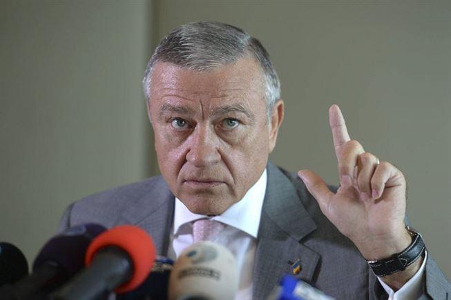 Fostul președinte al FRF trimis în judecată de DNA