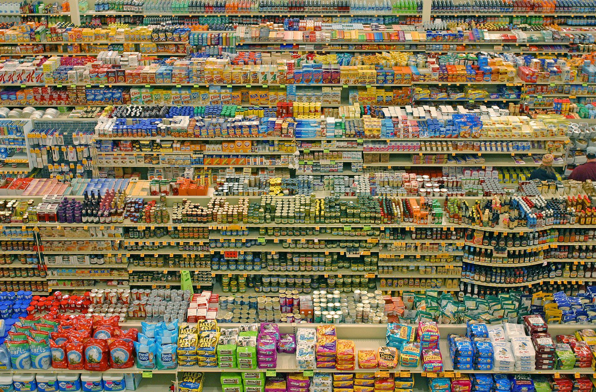Hypermarket-urile sunt luate la control de OJPC