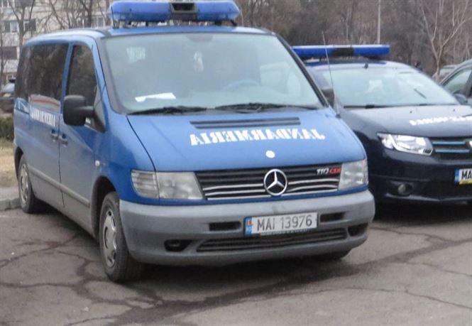 Jandarmii brăileni vor asigura ordinea în jurul Sălii Polivalente la meciul HC Dunărea-Kuban