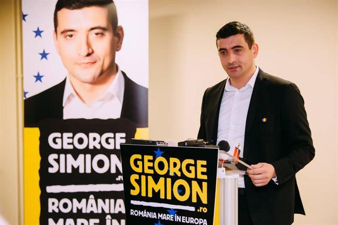 Primul candidat independent la europarlamentare își lansează candidatura la Brăila