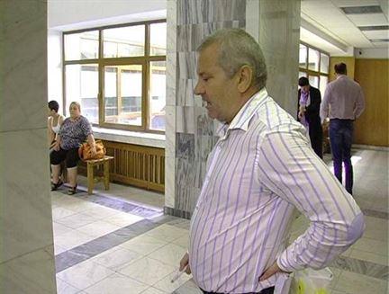 Gheorghe Bunea Stancu condamnat definitiv la 3 ani și 8 luni de închisoare
