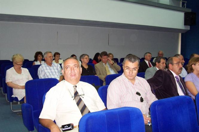 Gheorghe Bunea Stancu vrea sa-l sacrifice pe Ionel Avram