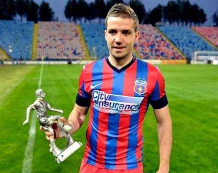 Ghinion maxim pentru echipele romanesti in cupele europene