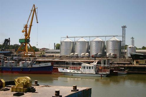 Proiect de 26 milioane de euro pentru modernizarea Portului Brăila