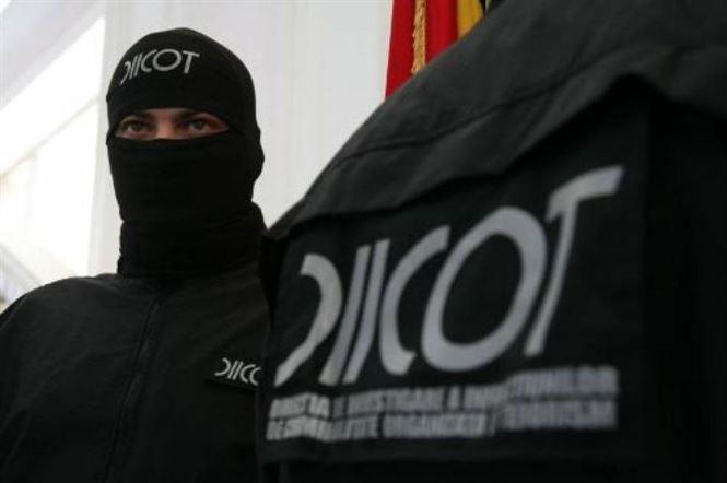 Grup infractional de trafic de persoane care actiona in Galati si Braila, destructurat de DIICOT