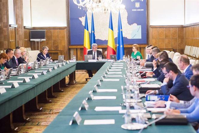 Guvernul a adoptat o ordonanta de modificare a Codului Fiscal