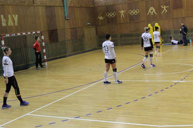HC Dunărea Brăila va susține două meciuri de pregătire cu HC Zalău