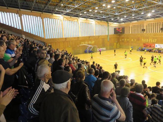 HC Dunarea Braila a pus in vanzare abonamente pentru sezonul 2017-2018
