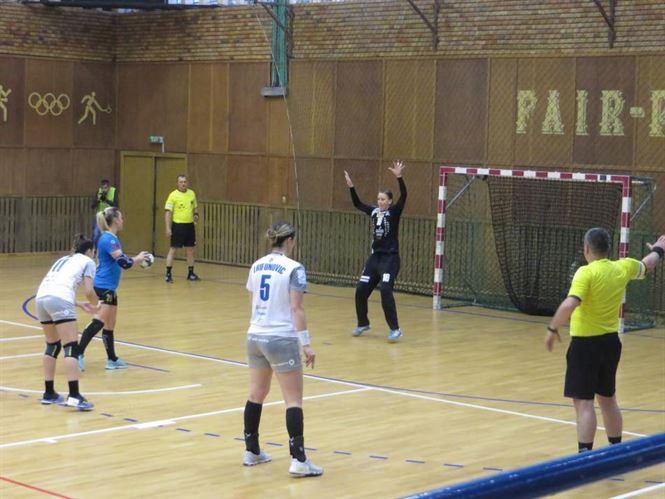 HC Dunarea Braila incepe campionatul cu o deplasare la SCM Craiova