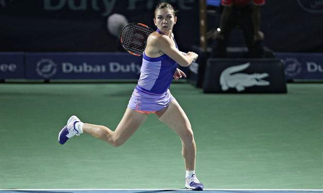 Halep a castigat turneul de la Dubai si a revenit pe locul 3 WTA