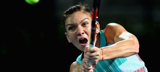 Halep eliminata de numarul 118 WTA in turul 2 de la Doha