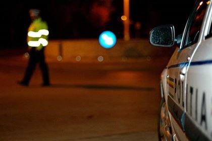 Hoti de noapte depistati de politisti si cercetati pentru furt calificat