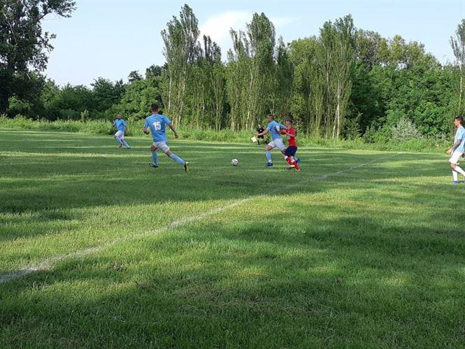 Rezultatele etapei a II-a din play-off-ul Ligii a 5-a