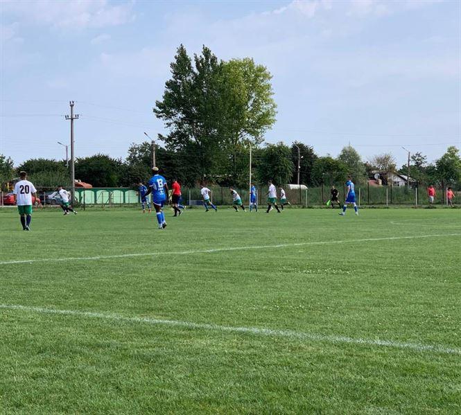 Dacia Unirea a câștigat amicalul cu Pandurii Tudor Vladimirescu cu scorul de 6-1 (3-1)