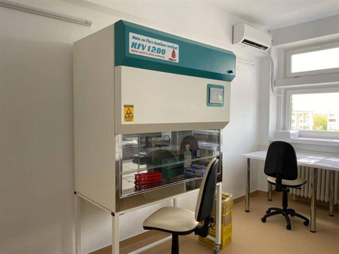 Aparatul PCR REALTIME