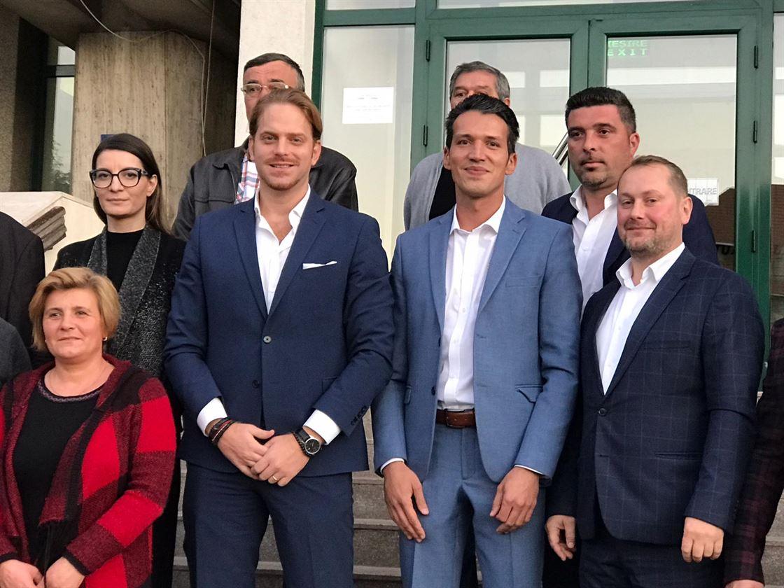Fost ministru PSD, deschide listele Pro România la Camera Deputaților