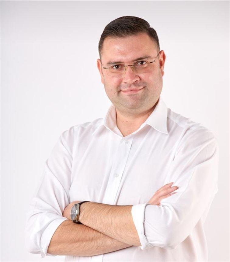 Interviu Alexandru Bucălău, candidat PNL Brăila la Senatul României