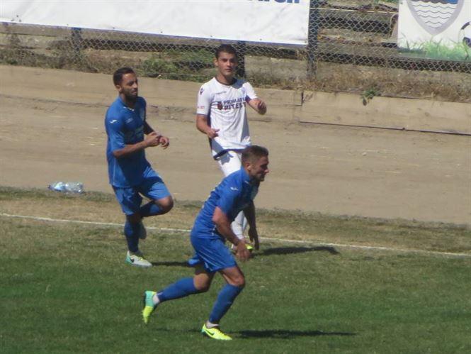 Dacia Unirea a revenit de la 0-1 si a invins cu 3-1 pe FC Arges