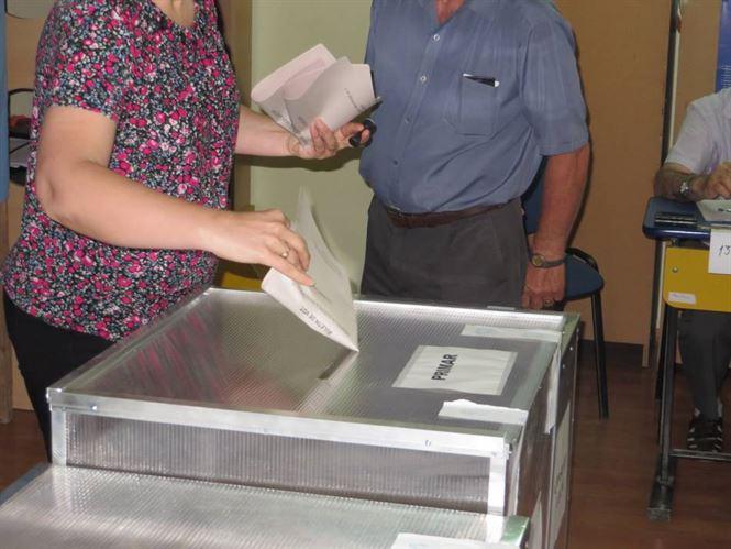 PSD si PNL au peste 80% din numarul consilierilor locali din Braila