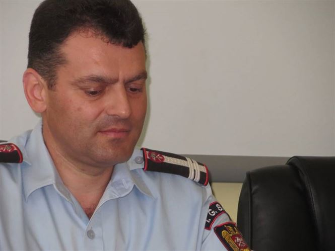 Controale preventive ale pompierilor inainte de sarbatori
