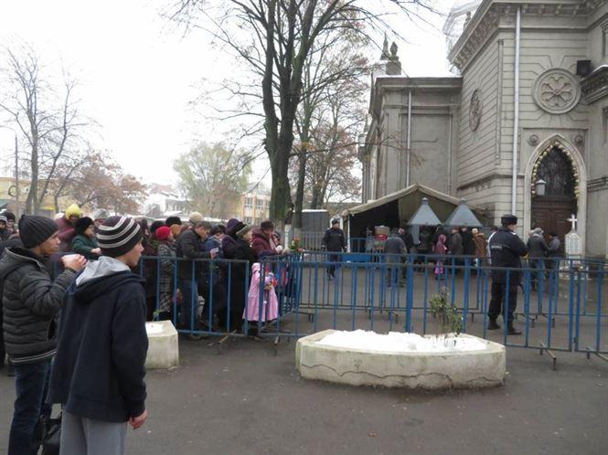Programul manifestărilor spirituale organizate cu prilejul sărbătoririi Sf. Ierarh Nicolae