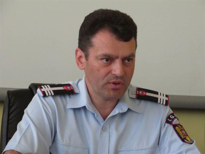 ISU Braila angajeaza ofiter in cadrul departamentului avizare/autorizare