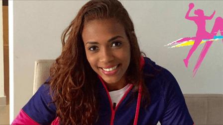 Tamires Morena Lima de Araújo va juca următoarele două sezoane la Dunărea Brăila