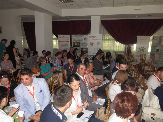 Conferintele Afaceri.ro la a 3-a editie la Braila