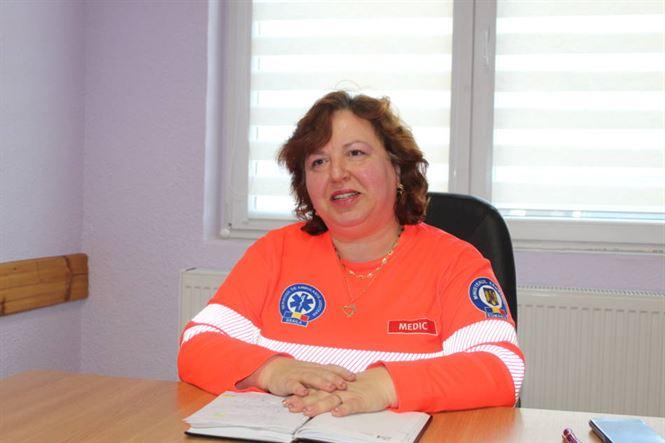 Criza ambulanțelor la SAJ Brăila