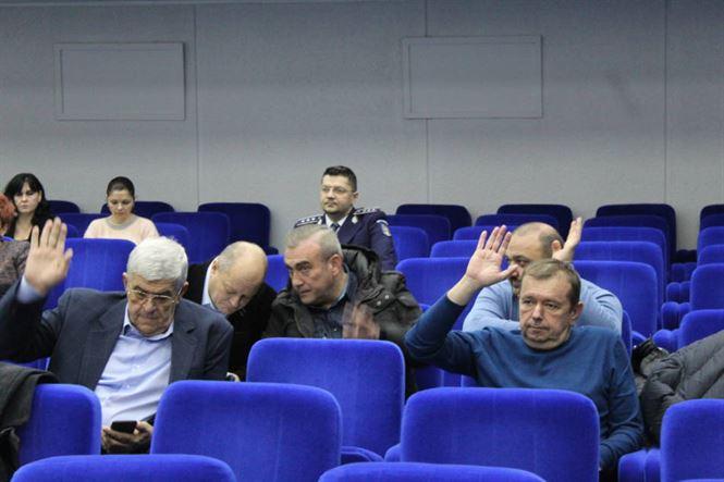 Consilierii județeni au aprobat alocarea a 250.000 lei pentru luna ianuarie către HC Dunărea Brăila