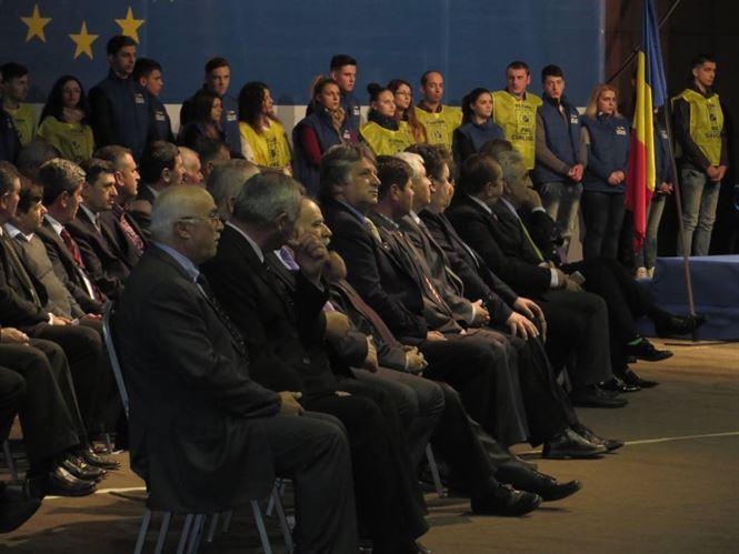 Liberalii si-au prezentat candidatii la toate primariile din judetul Braila