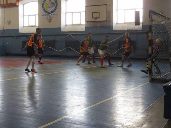"""Campionatul de minifotbal- Cupa """"Ziua Jandarmeriei"""""""