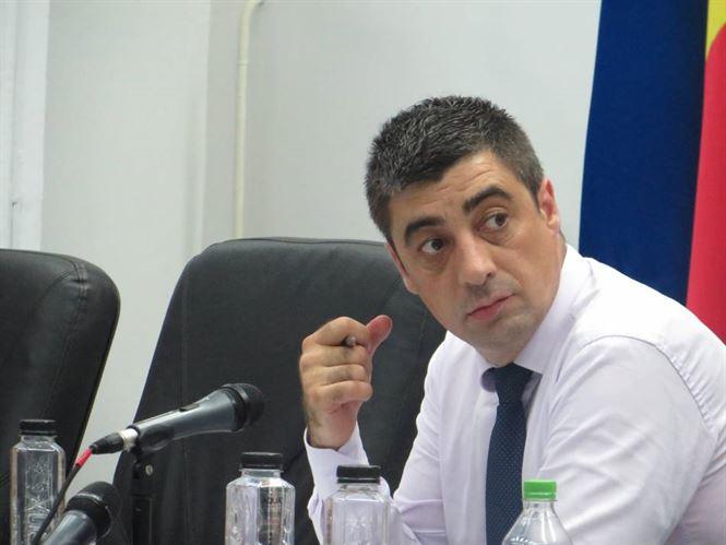 Chiriac, Murea si Epureanu vor asigura conducerea CJ Braila in urmatorii 4 ani