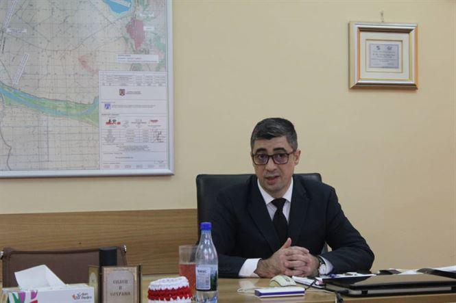 Chiriac critică alocarea cu 29% mai puțini bani, de la Guvern, județului Brăila