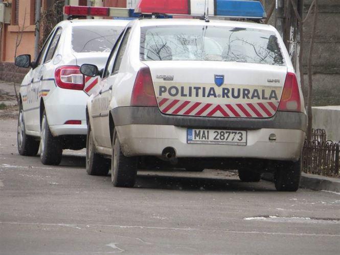 Razii de weekend ale politistilor braileni