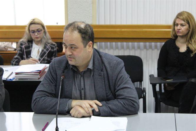 Bogdan Botea: CUP Dunărea a sfidat pe toată lumea în ultimii 3 ani