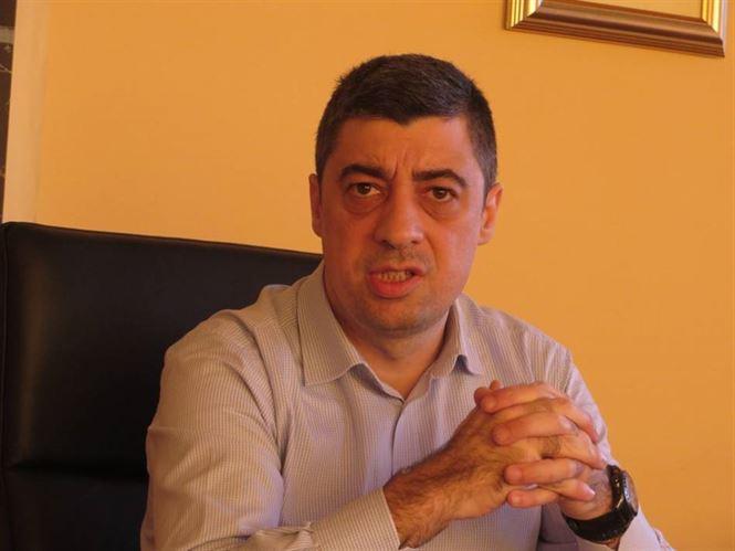 Declaratiile presedintelui CJ Braila, despre conflictele de la HC Dunarea