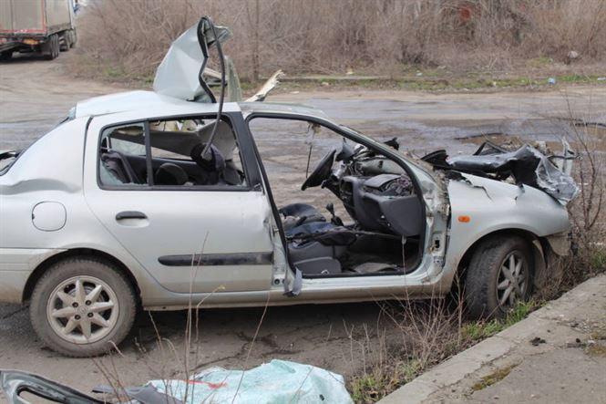 Video: Accident mortal pe DE 584