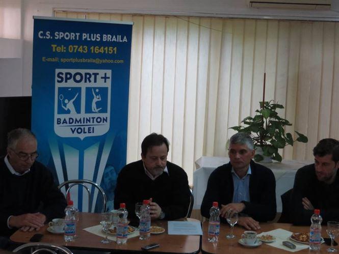 Sport pentru Integrare